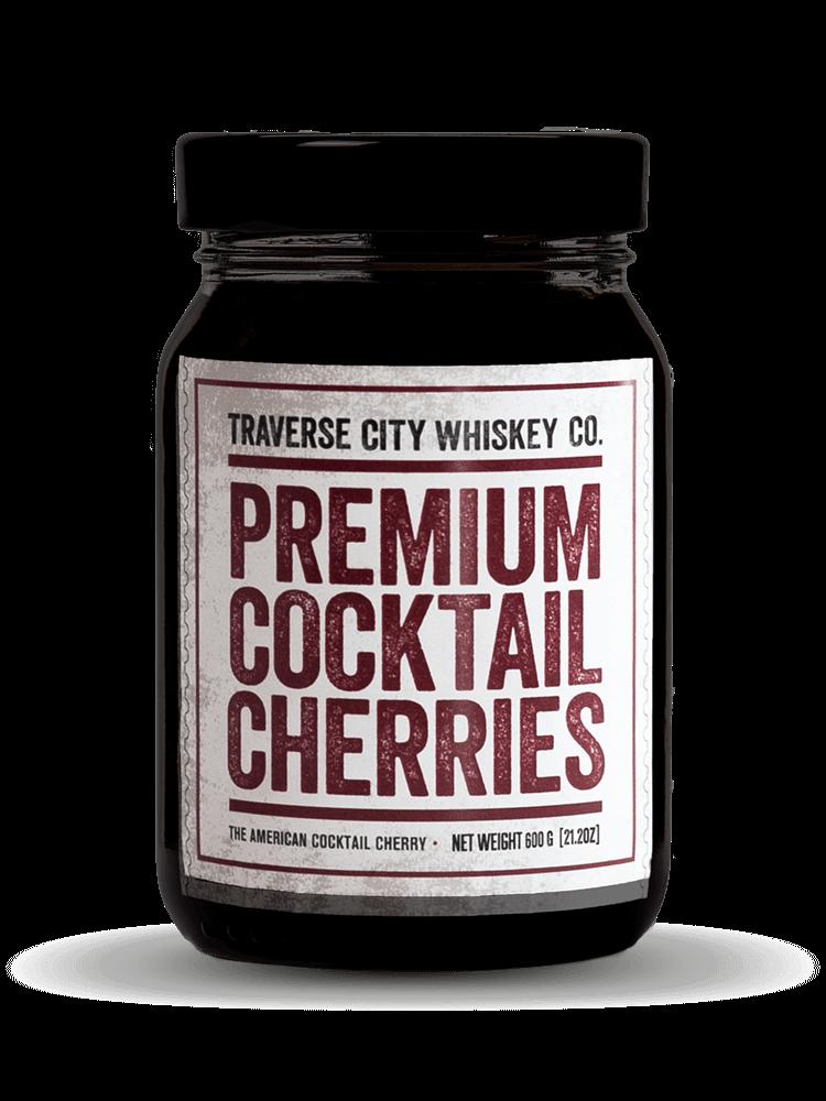 Premium Cocktail Cherries
