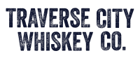 Traverse City Whiskey Co. Logo